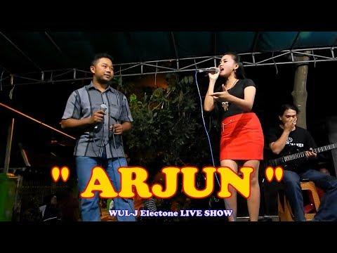 Arjun Duet Dangdut Romantis Zenita Afandi dan Sien WUL J Electone