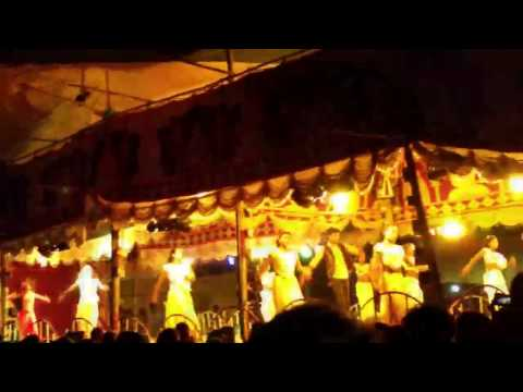 SANTALI dancer dance in hindi song || SANTALI VIDEO || SANTALI JATRA  at BBSR Birbasa