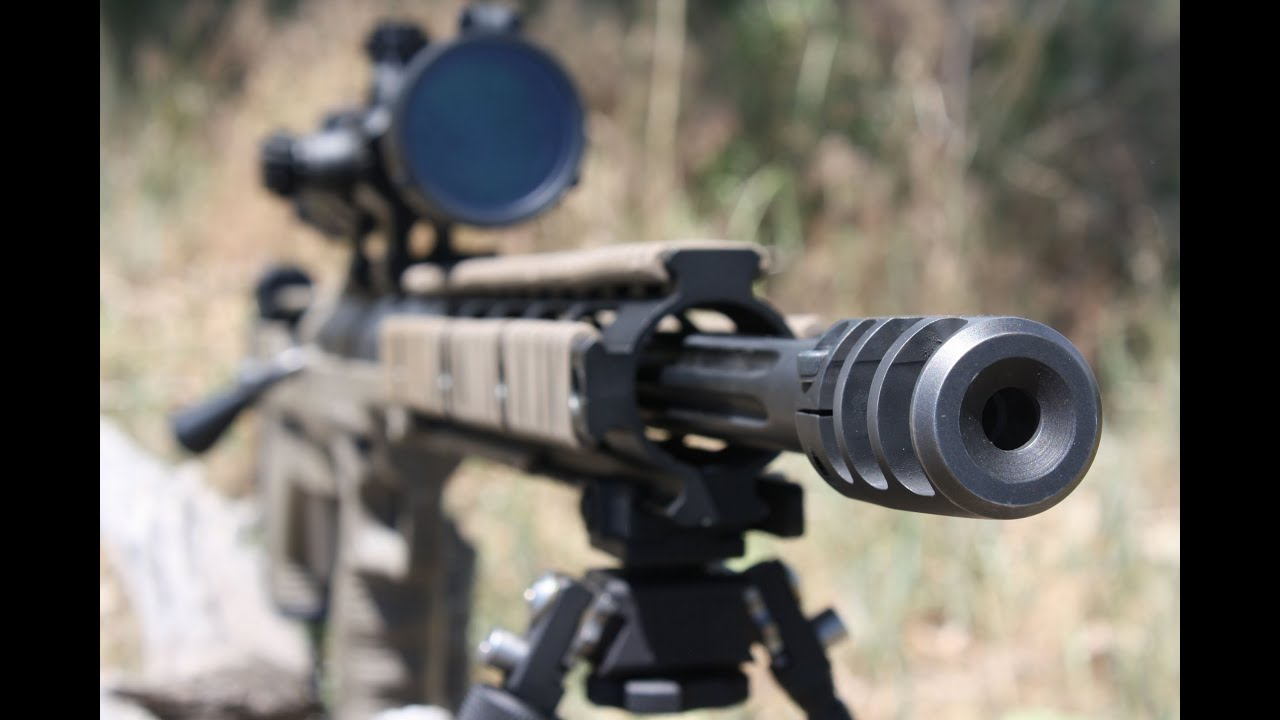 Gun review desert tactical arms stealth recon scout dta srs rifle - First Time Shooting The 338 Lapua Magnum Desert Tactical Srs Youtube