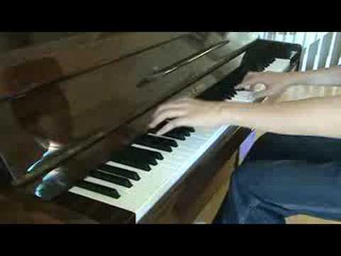Naruto: Nagareboshi piano