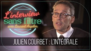 Julien Courbet : One-man show, TPMP, Pascal le grand frère... Son interview sans filtre