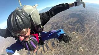 WSCR skydives