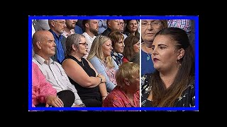 Breaking News | Arrogant Remainer humiliated as Brexit voters tell her WE DID KNOW what we were vot