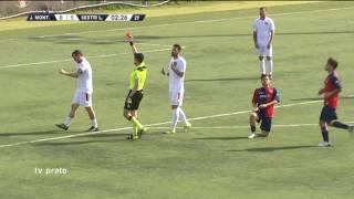 Jolly Montemurlo-Sestri Levante 0-1 Serie D Girone E