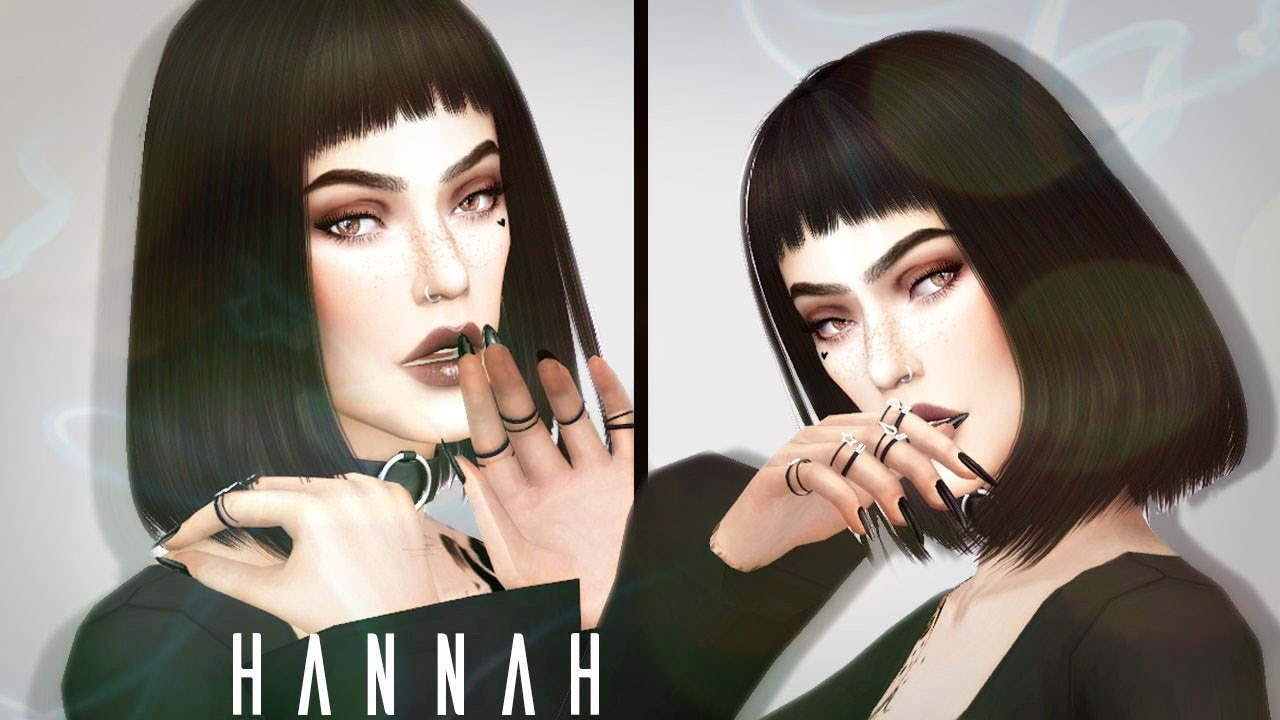 cc links sims 4 download