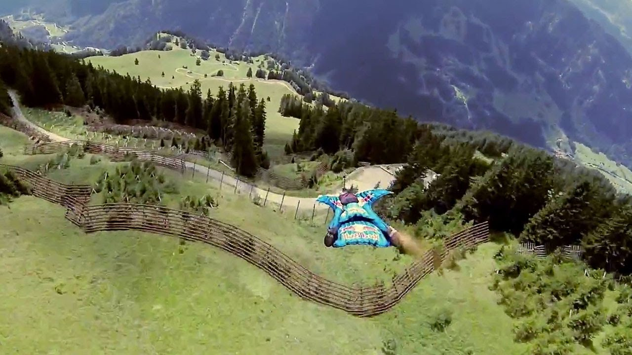 Will Wingsuiters Find Perfect Flight in Technical Lauterbrunnen? | The Perfect Flight, Ep. 7