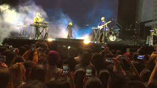 HONNE - Feels So Good ◑ (Live at Wanderland 2019) 4K