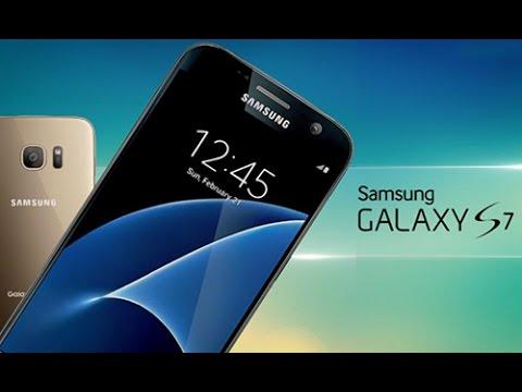 Samsung Galaxy S7 ve Galaxy S7 Edge Ön İncelemesi