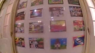 Video Ngintip Museum Negeri Provinsi Banten di Serang Banten (eks Kantor Gubernur) download MP3, 3GP, MP4, WEBM, AVI, FLV Oktober 2018