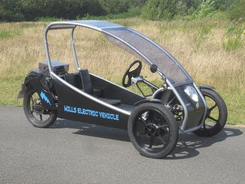 LOW COST ELECTRIC VEHICLE INNOVATION