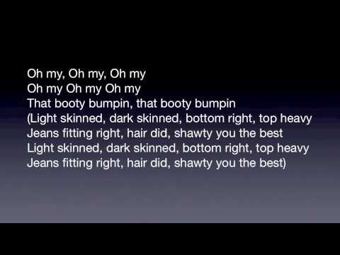 """DJ Drama- """"Oh My"""" (Remix) (feat. Trey Songz, 2 Chainz and Big Sean) lyrics"""