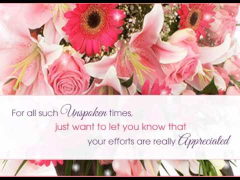 Happy Administrative Professionals Day® - YouTube