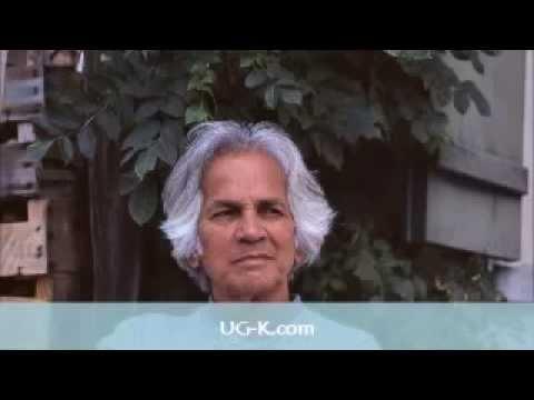 The Fundamental Mistake of Mankind - UG Krishnamurti