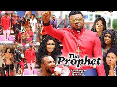 The Prophet Season 3 (new Movie) - Ken Erics 2019 Latest Nigerian Nollywood Movie
