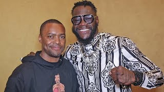 Deontay Wilder ROBBED vs Tyson Fury, SABOTAGED by Showtime & COLD in Heart!