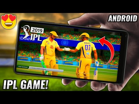 [OFFICIAL] How To Download VIVO IPL 2017 Game For Android Free Best Graphics - 동영상