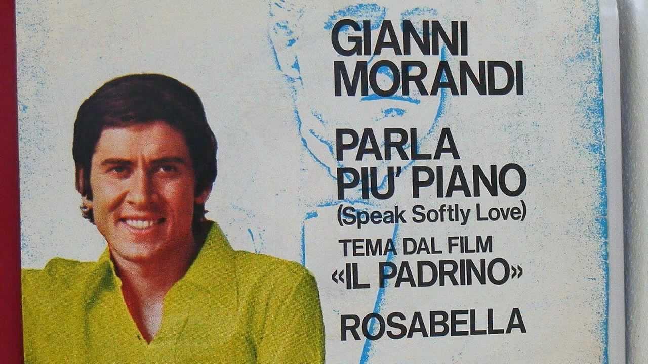 Vinile Vintage 45 Giri Musica Italiana Anni 60 70 80 Youtube