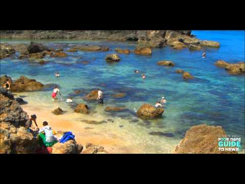 "NORTH SHORE, OAHU HD ""Waydes World Hawaii"""