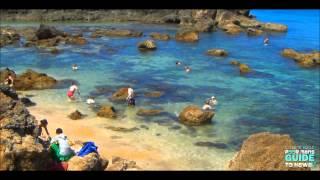 """NORTH SHORE, OAHU HD """"Waydes World Hawaii"""""""