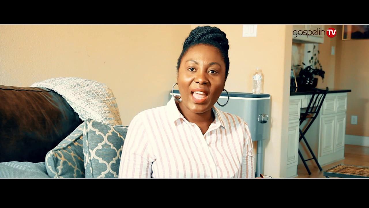 Minister and Gospel Recording Artist Anita Etta on GospelinTV