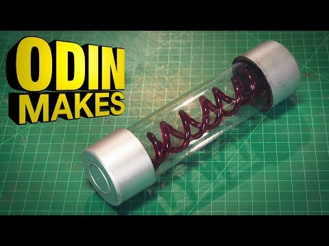 Odin Makes: T-Virus from Resident Evil