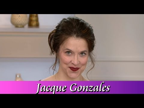 Qvc Host Jacque Gonzales Youtube