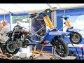 SLUK | Warts & All #4 - Casa Race Lambretta Walkaround