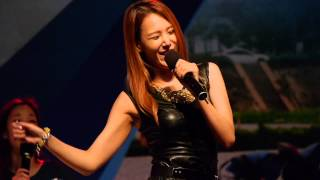 [Fancam/직캠] 일산 솔라보트대회 개막식 쥬얼리(Jewelry) -  One More Time