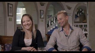 Művész-házasság – A házasság művészete: Pajor Szilvia és Földvári Balázs