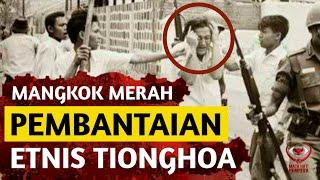 Tragedi Mangkok Merah Part 1   Pembantaian Etnis Tionghoa