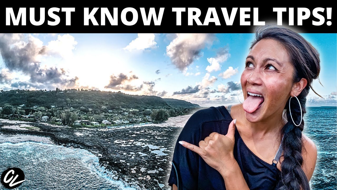 Download What should you do on Oahu's NORTH SHORE? Helpful tips and ideas for planning your trip!