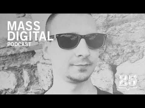 Bar 25 Music Podcast #05 - Mass Digital