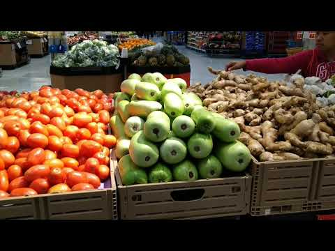 Fruits ,Vegetables  & Dry Fruits Prices In Toronto 2019