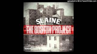 Watch Slaine Back Where Im From feat Piff  Singapore video