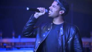"""live performance: Vic Mensa, """"Wimme Nah"""" at #uncapped - vitaminwater & FADER TV"""