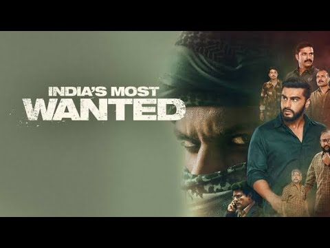 Download India's Most Wanted | full movie | HD 720p |arjun k, rajesh s| #india's_most_wanted review and facts
