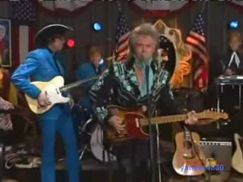 Marty Stuart - When The Sun Goes Down