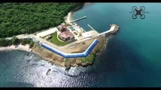 Сараят на Доган - лукс в крепост край морето