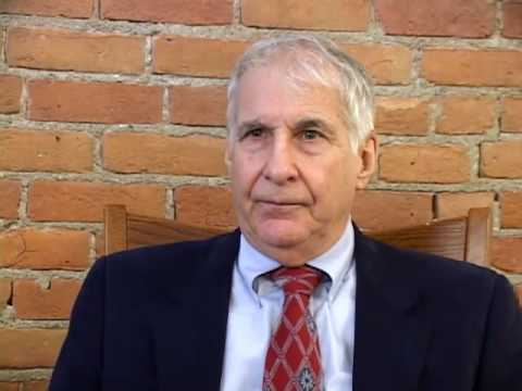 Peter Breggin M.D. talks about adverse drug effects and effective therapy for depression.