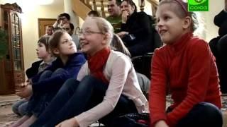 Приход Чесменской Церкви детям