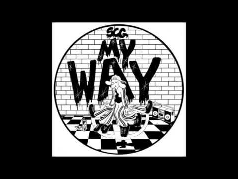 Secret Circle (Lil Ugly Mane, Antwon & Wiki) - My Way