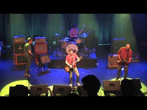 Superchunk - 2017.08.11 @ The Georgia Theatre