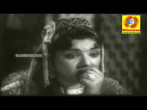 LALA MAJNU| Malayalam Non Stop  Movie Song| Laila Majnu| AP Komala, Chorus, Santha P Nair,