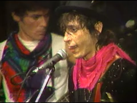 All By Mysellf (Live)--Johnny Thunders and the Heartbreakers