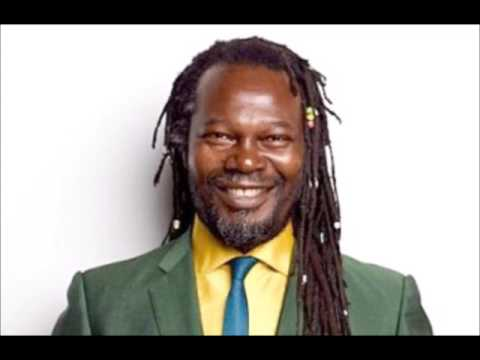 Levi Roots Keynote speaker - Building Communities