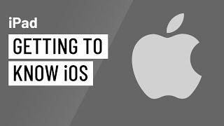 iPad Basics: Getting to Know iOS