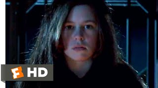 Trick 'r Treat (2007) - Zombies in the Lake Scene (6/9) | Movieclips