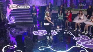 Video 130211 Ailee (에일리) - Leggo (Solo Dance Cut) download MP3, 3GP, MP4, WEBM, AVI, FLV Juli 2018