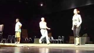 Yeomen of the Guard - Rehearsal 2