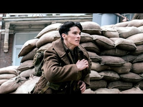 Why Dunkirk Should Be Considered a Best Picture Front runner